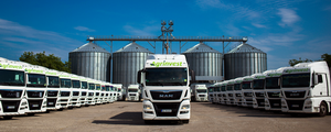 Agrinvest - Deposits and Trucks